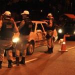policia blitz viatura