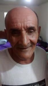Segundo a irmão, Milton Lopes Rodrigues estava desaparecido há 20 anos.
