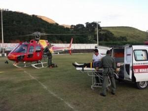 Helicoptero Alto Caparao (1)