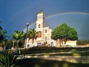 Igreja Matriz de Espera FelizFoto: Vanilton Guilherme