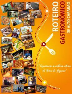 Banner Roteiro Gastronômico