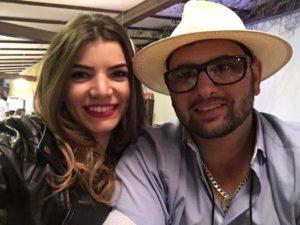 Jéssica e Sandro foram presos após a neta das vítimas suspeitar que eles aplicaram um golpe milionário na família.