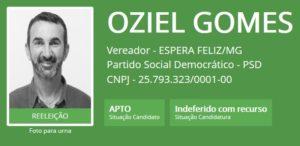 oziel-gomes